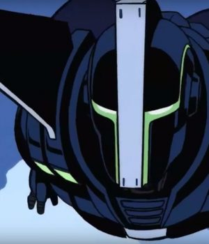 The Reflection: un trailer pour l'animé de Stan Lee et Hiroshi Nagahama