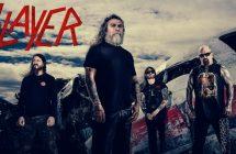 Slayer joue Raining Blood chez Jimmy Fallon
