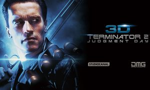 Terminator 2: Judgment Day en 3D - Critique de la ressortie du film de James Cameron