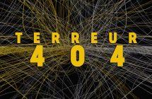 Terreur 404 – Critique de la websérie de Sébastien Diaz