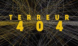 Terreur 404 - Critique de la websérie de Sébastien Diaz