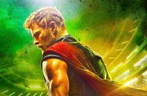 Thor: Ragnarok: le trailer officiel dévoilé au Comic Con