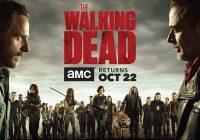 The Walking Dead saison 8: AMC dévoile la date de retour
