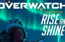 Overwatch: Rise and Shine: Blizzard dévoile une nouvelle histoire d'origine