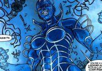 The Flash saison 4: une ancienne Battlestar Galactica va jouer Blacksmith
