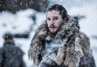 Game of Thrones saison 7: les coulisses du tournage du lac gelé