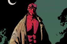 Hellboy: Rise of the Blood Queen: Milla Jovavich joint le reboot