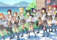 Love Live! Sunshine!! saison 2: une nouvelle bande-annonce