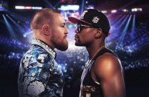 Mayweather vs. McGregor: les live streams de The Money Fight