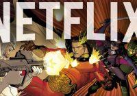 Netflix achète Millarworld : Kick-Ass, Kingsman et Old Man Logan