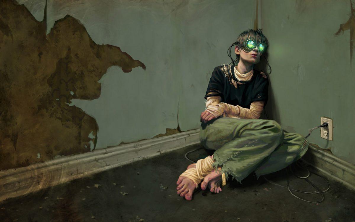 Neuromancer: Tim Miller (Deadpool) va réaliser l'adaptation