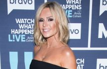 Real Housewives of Orange County: Tamra Judge atteint d'un cancer