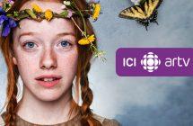 Anne, la maison aux pignons verts: ARTV va diffuser la série canadienne