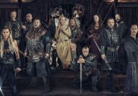 Norsemen: un Kaamelott à saveur Viking sur Netflix
