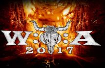 Wacken Open Air 2017 Pro shot: Amon Amarth, Powerwolf, Kreator, Megadeth et autres