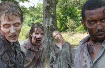 The Walking Dead: une vidéo officielle souligne les meilleurs moments
