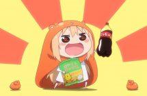Himouto! Umaru-chan saison 2: Une nouvelle vidéo promotionnelle