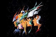 Knights of the Zodiac: Toei Animation va rebooter Saint Seiya pour Netflix!