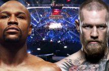 Mayweather vs. McGregor: le combat diffusé en direct sur Canal Indigo
