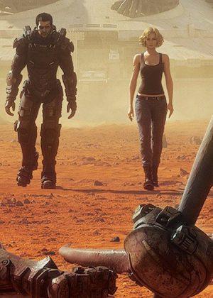 Starship Troopers: Traitor of Mars: Le film CG se dévoile dans une bande-annonce