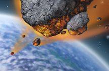 2017 RU1: Un énorme astéroïde vient de frôler la Terre