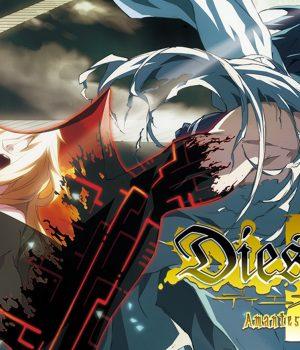 Dies irae: l'anime en simulcast sur Crunchyroll