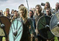 Vikings: une saison 6 pour la série originale de la chaine HISTORY