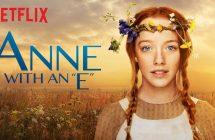 Anne With an E: une saison 2 pour la série CBC