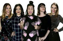 CODE F. : Trois nouvelles filles se joignent à l'émission