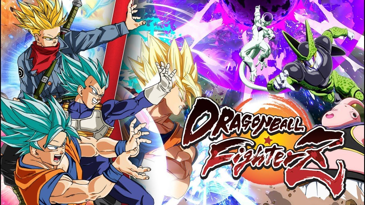 Dragon ball fighterz c 21 est pr vu dans le roster - Dragon ball z 21 ...