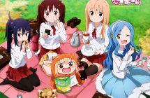 Himouto! Umaru-chan R: une date et l'intro pour la saison 2