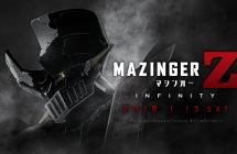 Mazinger-Z INFINITY: une première bande-annonce pleine d'action
