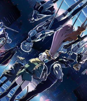 Jûni Taisen: Zodiac War: Une nouvelle bande-annonce pour l'animé