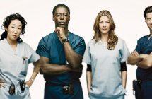 Grey's Anatomy saison 14: les départs et les retours