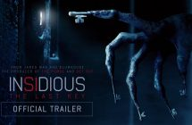 Insidious 4: The Last Key: un bande-annonce pour le Chapitre 4