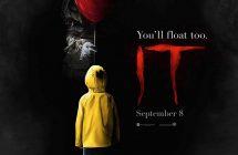 It – Critique du film d'Andy Muschietti