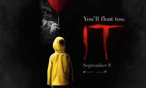 It - Critique du film d'Andy Muschietti