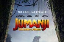 Jumanji: Welcome to the Jungle: une deuxième bande-annonce officielle