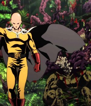 One-Punch Man: la production de la saison 2 est lancée
