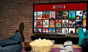 Orange et Netflix signent un accord international