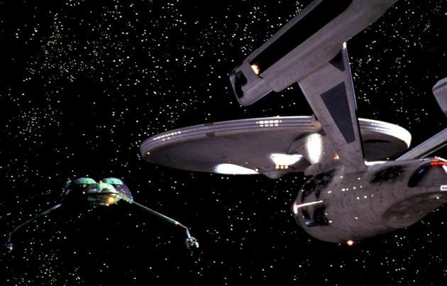 Star Trek: un physicien veut créer un «Warp Drive» dans son garage