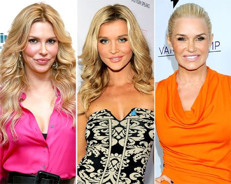 The Real Housewives: Joanna Krupa veut poursuivre Brandi Glanville