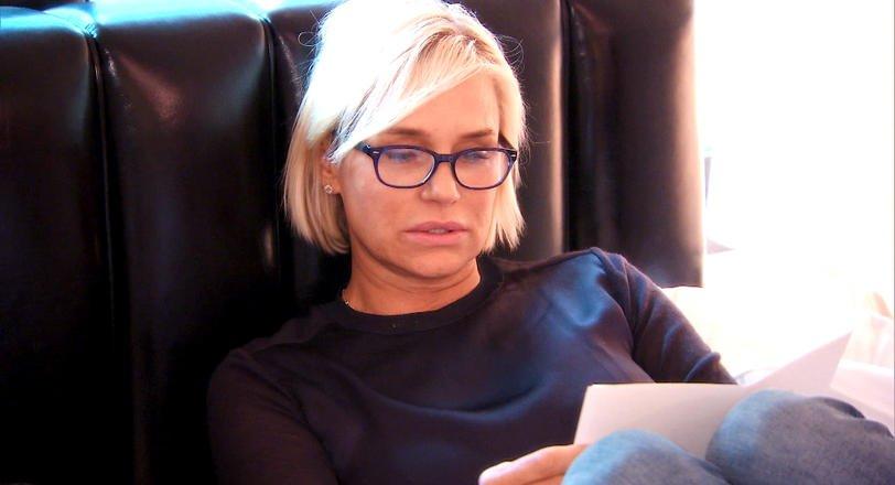 Real Housewives Of Beverly Hills: Yolanda Foster durement touché par la maladie de Lyme