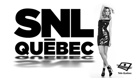 SNL Québec: retour à l'humour pour Guylaine Tremblay