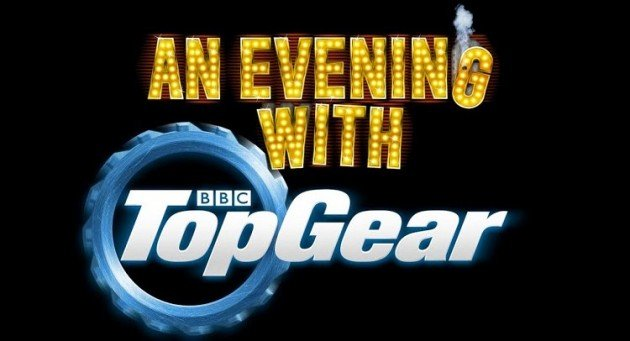 An Evening With Top Gear