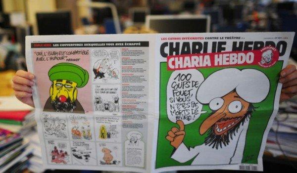 Fusillade à Charlie Hebdo: morts des dessinateurs Cabu, Charb, Wolinski et Tignous