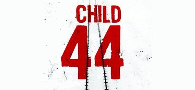 Child 44: une première bande-annonce officielle