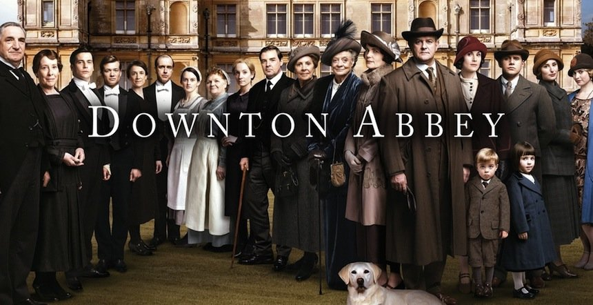 L'avenir de Downton Abbey en péril?