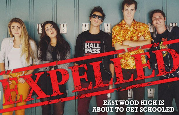 Expelled: Netflix signe le film de DreamWorks Animation
