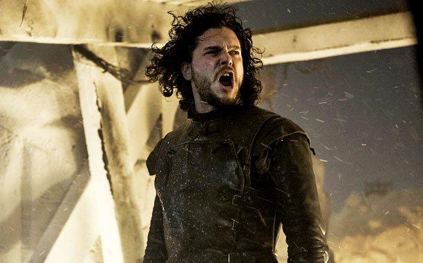 Game Of Thrones saison 5: première bande-annonce dans les cinémas IMAX